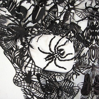 Eros & Thanatos -detail