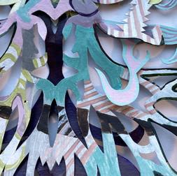 Winter Carnival -  detail