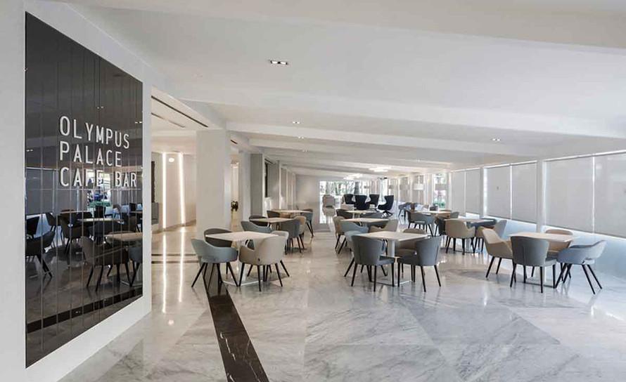 Interior Design Experience