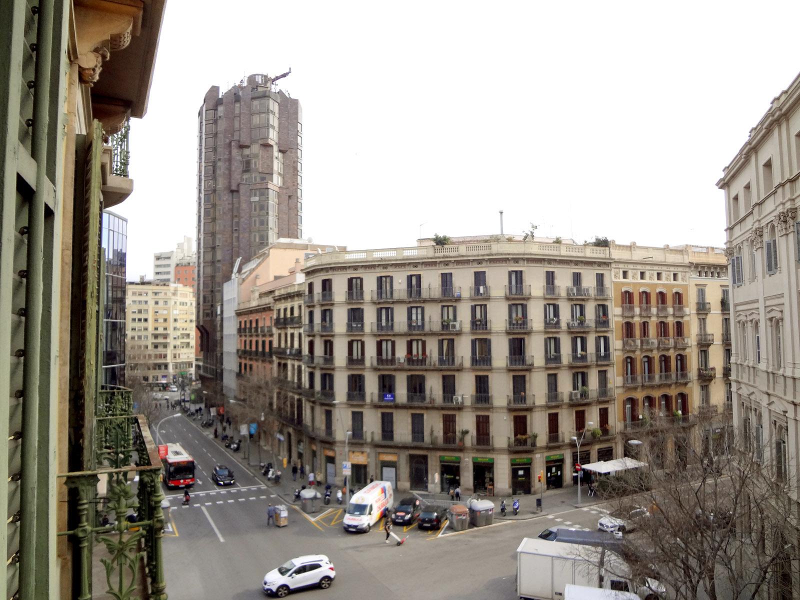 Pl.Urquinaona, Barcelona