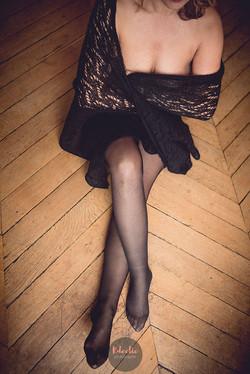 RDECLIC Photographie boudoir paris cergy