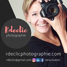 RDECLIC Photographe