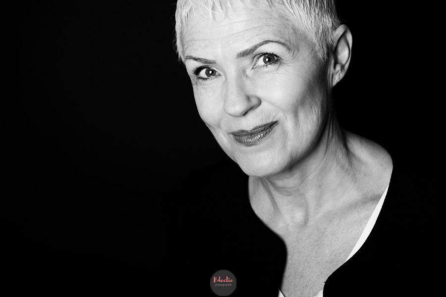 RDECLIC - Portrait pro - Edith Martin
