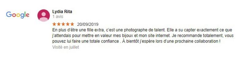 Avis rdeclic photographie