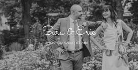 Mariage de Sara et Eric