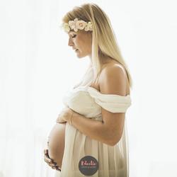 RDECLIC photographe de grossesse materni