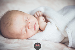 RDECLIC photographe Naissance bébé Cergy