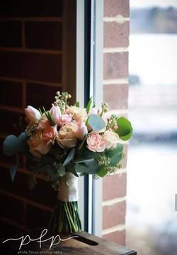 Bouquet at Twelve18
