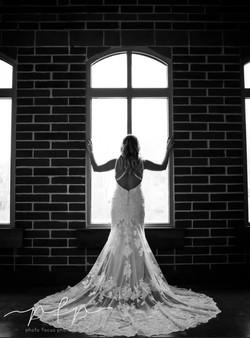 Twelve18 Bride Silhouette