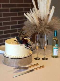 Twelve18 Micro Wedding