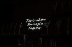 Magic @ Twelve18