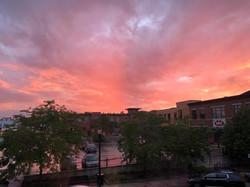 Grafton Sunset @ Twelve18