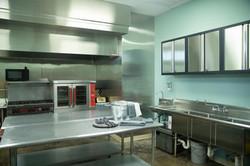 Twelve18 Kitchen