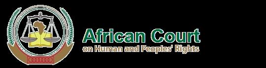 ACHPR Colloquium