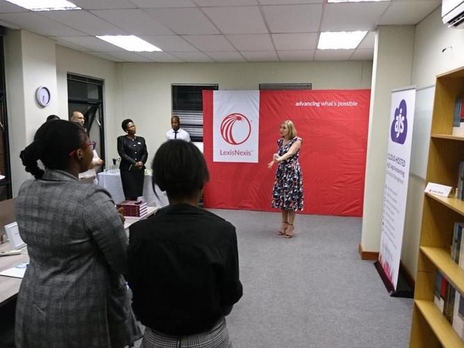 Law Hub Launch