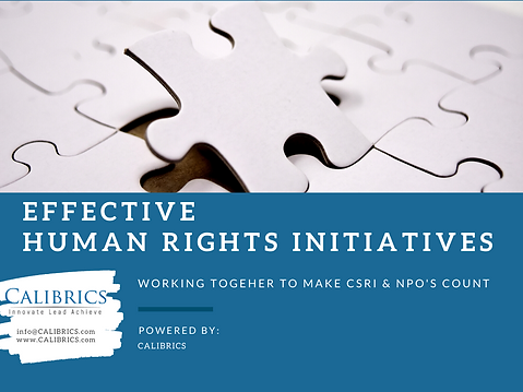 Copy of Effective Human Rights Initiativ