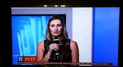 National News: Madam Speaker