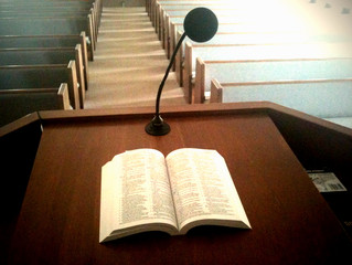 Pastors Are Seen as a Primary Voice on Poverty