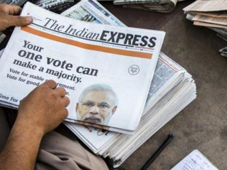 India's Election Enforcers Seizing Billions In Bullion & Booze Per Day In Voter Handouts