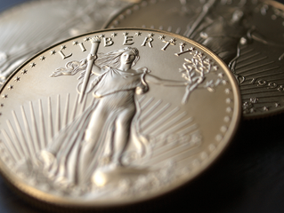 South Carolina Legal Tender Act Would Treat Gold and Silver as Money
