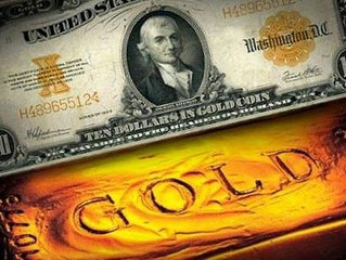 The return to a gold exchange standard