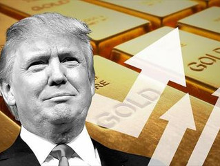 "On Donald Trump's ""Madness"" & A New Gold Standard"