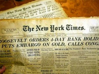 Yes, The US Government Can Still Confiscate Gold