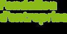 Wordmark Fondation d'entreprise Deloitte