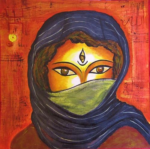 Yazidi Durga