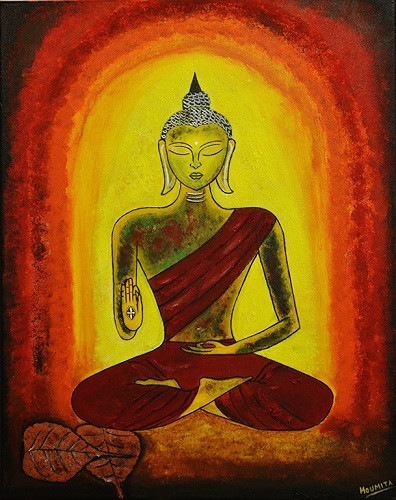 The Enlightened One