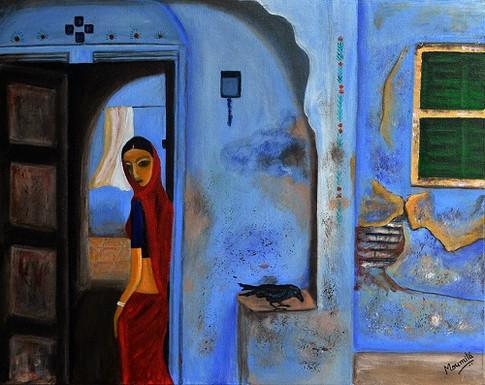 Varanasi Blues