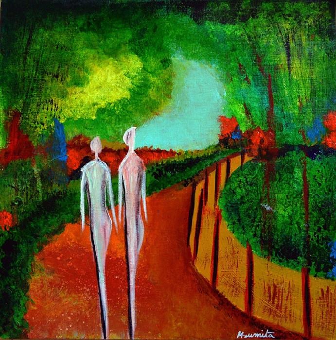 Down Memory Lane - Bakultola
