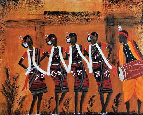 Sambalpuri Dance