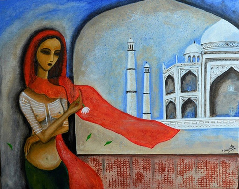 Shahjahan's  other Wife