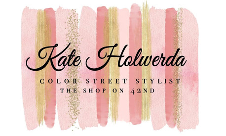 Kate Holwerda