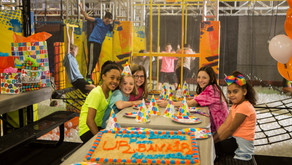 Enjoy a Stress-Free Birthday Party