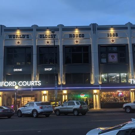 Bashford Courts