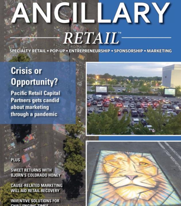 Ancillary Retail