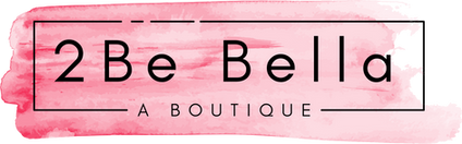 2Be Bella primary logo.png