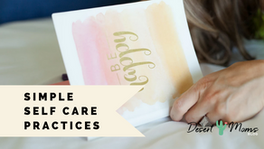 Simple Self Care Practices Vol 2