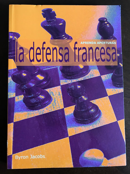 La Defensa Francesa