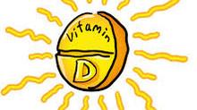 5 Reasons You Need to Take Vitamin D