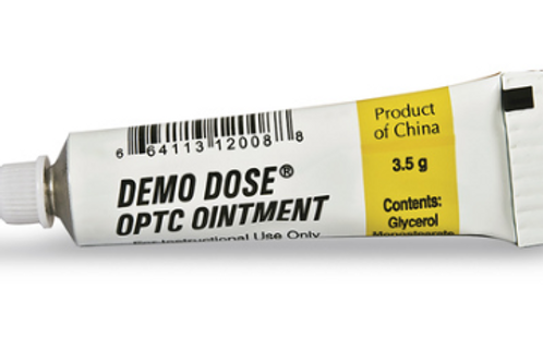 Demo Dose® Optc Ointment - 3.5 g