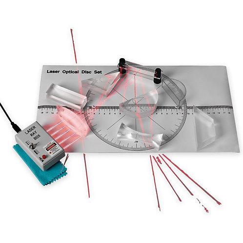 Laser Optical Disc Set