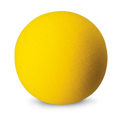 7 in. Uncoated Foam Ball