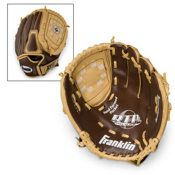 Franklin® 10.5 in. Glove -   Right-Hand Thrower