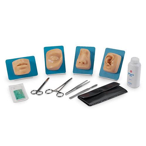 LIFE/FORM® Facial Suturing Module Set