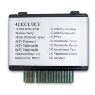 Plug-In Module 8 - ICU/CCU for TUTOR I
