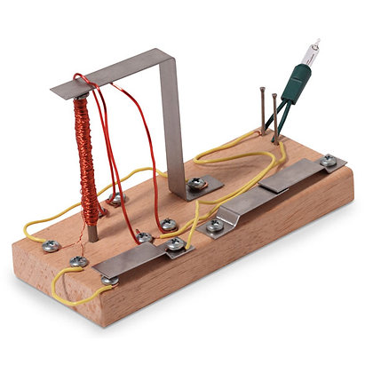 Electromagnet Science Set