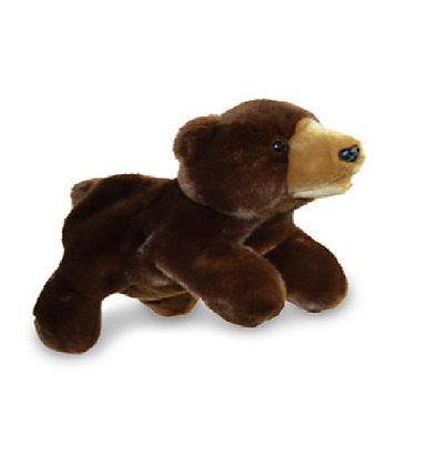 Bear Storytelling Puppet